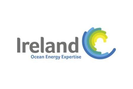 Ireland's Marine Renewable Energy Portal logo