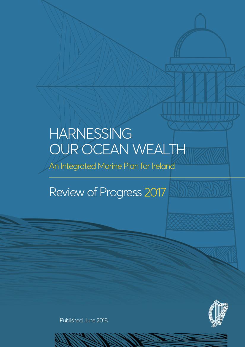 Link to the 2017 Annual Review of Progress