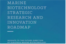 A new Roadmap for Marine Biotechnology Strategic Research and Innovation in Europe