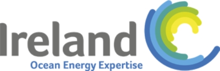 SEAI Ireland Ocean Energy Logo