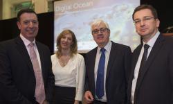 Digital Ocean Conference 2016