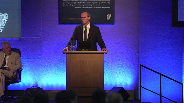 Minister Simon Coveney's Closing Remarks