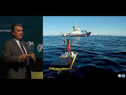 "Conference Keynote - ""A Sea Story"" Craig N. McLean, NOAA Assistant Administrator for Oceanic and Atmospheric Research, USA"