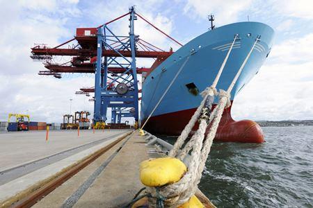 Volume 12 Irish Maritime Transport Economist